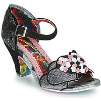 Irregular Choice  Darling Bud  women's Court Shoes in multicolour