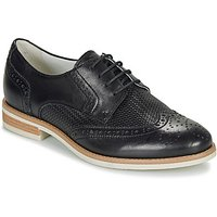 Andre  BEKKI  women's Casual Shoes in Black