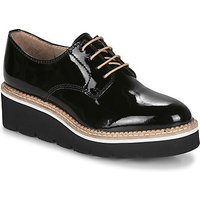 André  EMELINA  women's Casual Shoes in Black