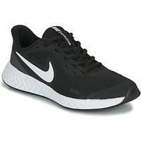 Nike  REVOLUTION 5 GS  boys's Children's Sports Trainers (Shoes) in Black