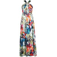 Marciano  SUPERBLOOM GOWN  womens Long Dress in Multicolour