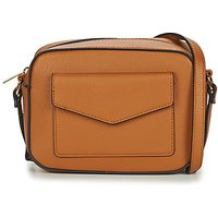 André  OXANA  womens Shoulder Bag in Brown