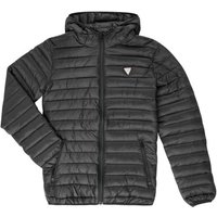 Guess  HILARY  girlss Childrens Jacket in Black