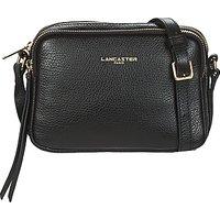 LANCASTER  DUNE 20  womens Shoulder Bag in Black