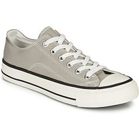 André  VOILURE  men's Shoes (Trainers) in Grey
