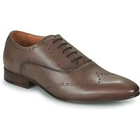 André  DOWNTOWN  men's Smart / Formal Shoes in Grey
