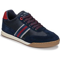 André  SPEEDOU  men's Shoes (Trainers) in Blue