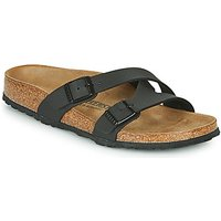 Birkenstock-YAO-BALANCE-womens-Mules-Casual-Shoes-in-Black