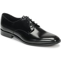 André  SOUTHAMPTON  men's Casual Shoes in Black