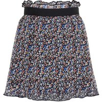 Only  KONJULIA  girls's Children's Skirt in Blue