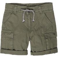3 Pommes  LEA  boys's Children's shorts in Kaki