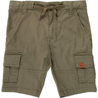 Timberland  JOSHUA  boys's Children's shorts in Beige
