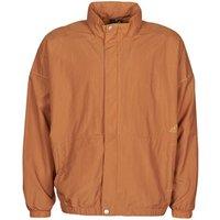 adidas  M S2S WOV JKT  men's Tracksuit jacket in Brown
