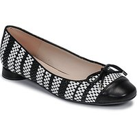 Fericelli-MARYA-womens-Shoes-Pumps-Ballerinas-in-Black