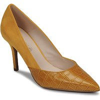 Fericelli-MARIA-womens-Court-Shoes-in-Yellow