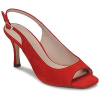 Fericelli-MOHA-womens-Sandals-in-Red