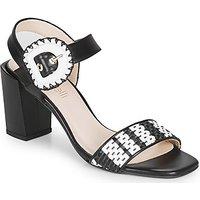 Fericelli-MAIRA-womens-Sandals-in-Black