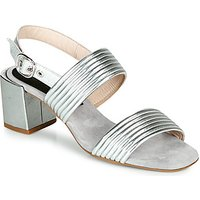 Fericelli-MARIA-womens-Sandals-in-Silver