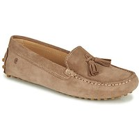 Casual Attitude  JALAYALE  women's Loafers / Casual Shoes in Grey