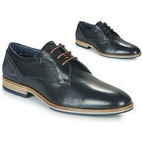 Casual Attitude  MORANI  men's Casual Shoes in Black