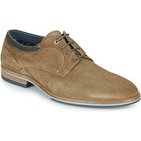 Casual Attitude  MARINA  men's Casual Shoes in Grey