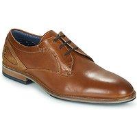 Casual Attitude  MONA  men's Casual Shoes in Brown