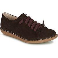 Casual Attitude  MARIANA  men's Casual Shoes in Brown