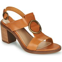 Casual Attitude  MELINA  women's Sandals in Brown