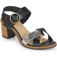 Casual Attitude  MILLA  women's Sandals in Black