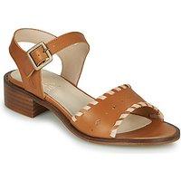 Casual Attitude  MELIVELLANA  women's Sandals in Brown