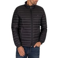 Tommy Hilfiger  Core Packable Down Jacket  men's Jacket in Black