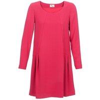 Stella Forest  STOLON  women's Dress in Red