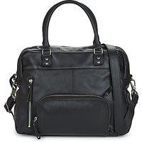 Nat et Nin  MACY  women's Shoulder Bag in Black