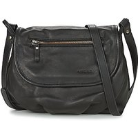 Nat et Nin  JEN  women's Shoulder Bag in Black