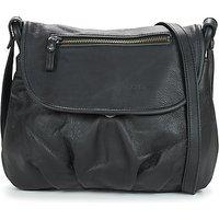 Nat et Nin  JEN  women's Shoulder Bag in Black