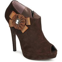 Fericelli-ASSETE-womens-Low-Boots-in-Brown