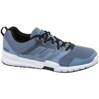 adidas-Essential-Star-3-M-mens-Running-Trainers-in-Blue