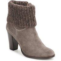 Paul   Joe  LUISA  women's Low Ankle Boots in Brown