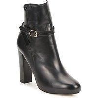 Paul   Joe  PANACHE  women's Low Ankle Boots in Black