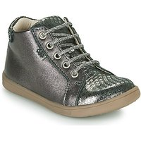 GBB  FAMIA  girlss Childrens Shoes (High-top Trainers) in Grey