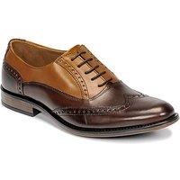 André  BIBRIDGE  men's Smart / Formal Shoes in Brown