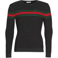 Yurban  BAOLI  men's Sweater in Black