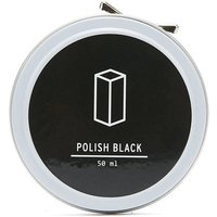 Tower London  Tower Black Wax Polish- 50ml  men's Aftercare Kit in Black