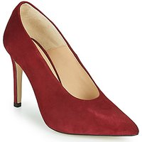Jonak  CURVE  women's Court Shoes in Red