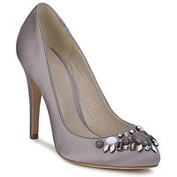 Bourne  KITTY  women's Court Shoes in Grey
