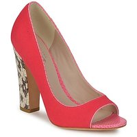 Bourne  FRANCESCA  women's Court Shoes in Pink