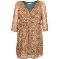 Betty London  MOUTI  women's Dress in Multicolour