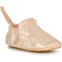 Easy Peasy  BLUBLU FROUFROU  boys's Children's Slippers in Gold