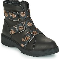 Guess  WENDY  women's Mid Boots in Black