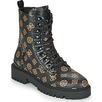 Guess  OXANA  women's Mid Boots in Black